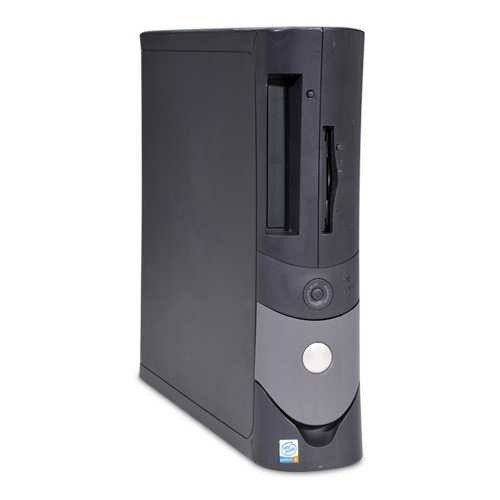 Powerful Dell GX280 Fast Pentium 4 HT (Hyper Threading) 3 GHZ Tower PC, Computer Desktop System Large 2 GIGABYTE DDR2 RAM Memory ,160 GIGABYTE SATA Hard Drive With DVD DRIVE, Keyboard  &  Mouse Windows XP