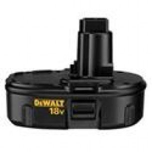 DeWalt 18V Compact Battery DC9098