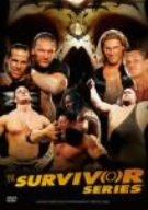 WWE サバイバーシリーズ2006 [DVD]