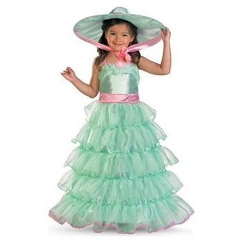 Southern Belle Toddler Costume Small