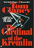 The Cardinal Of The Kremlin (0425116840) by Tom Clancy