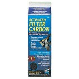 Aquarium Pharmaceuticals® Activated Filter Carbon (1 Quart)