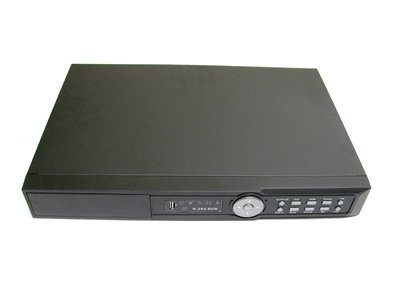 16 Channel 16Ch H.264 480/480Fps Real-Time Hd Standalone With 4Tb Hdd Dvr Pc/Mac Cctv System
