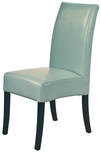 Leather Dining Room Chairs 6030