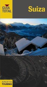 Suiza (Guia Total Para Viajeros)