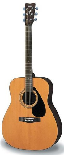 Yamaha F310 - Acoustic Guitar - Basic Starter Pack