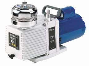 Fisher Scientific Maxima Plus Vacuum Pumps; Model: M16C; Single Phase; 115V by Welch Vacuum Technology