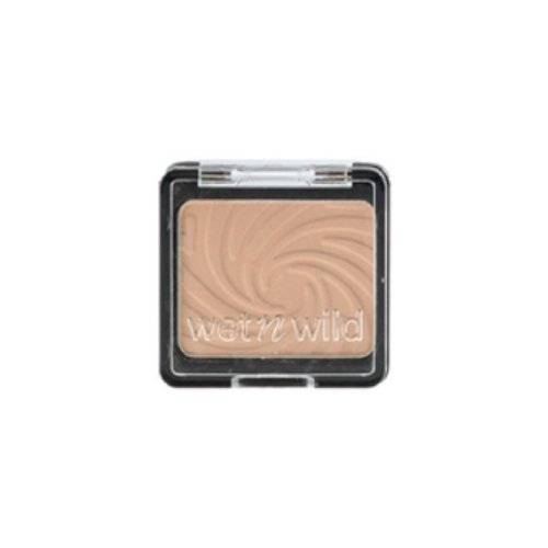 ウェットアンドワイルド Color Icon Eyeshadow Single Brulee