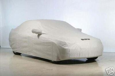 BMW E60 2003-2010 HEAVY DUTY WATERPROOF CAR COVER 5 SERIES