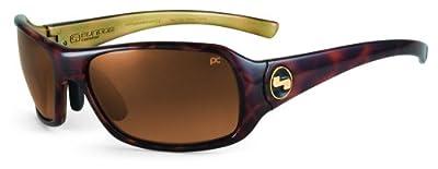 Sundog Paula Creamer Captiva Mela Lens Golf Sunglass