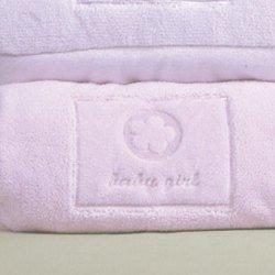 Carter's Forever Soft Blanket - Pink