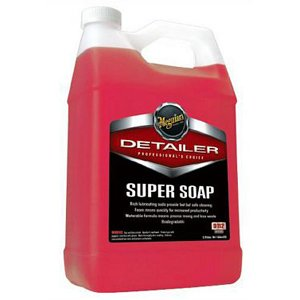 Meguiars D11205 Super Soap 5 Gallon