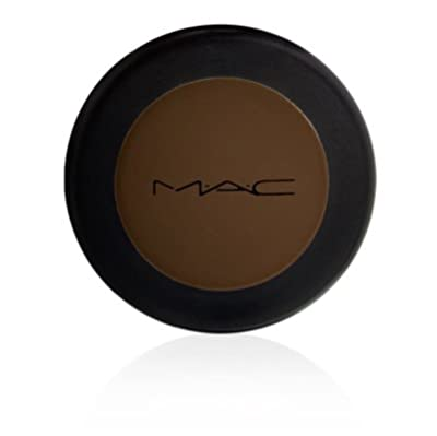 Cheapest MAC Eye Shadow Matte Charcoal Brown by Mac - Free Shipping Available