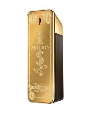 Paco Rabanne 1 Million Gold-absolut reines Parfum Spray 100ml