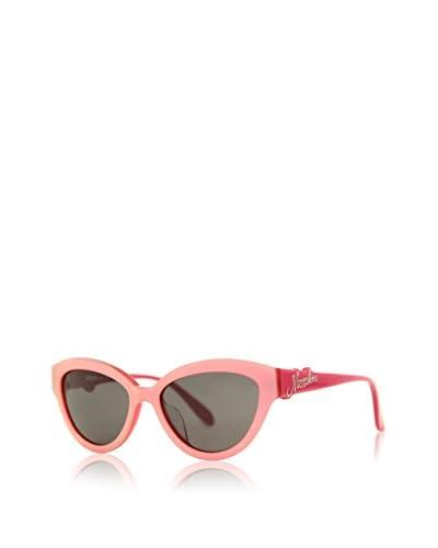Moschino Sonnenbrille T-70504 (55 mm) rosa