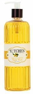 Upper Canada Kitchen Lemon Citrus Hand Wash 500ml
