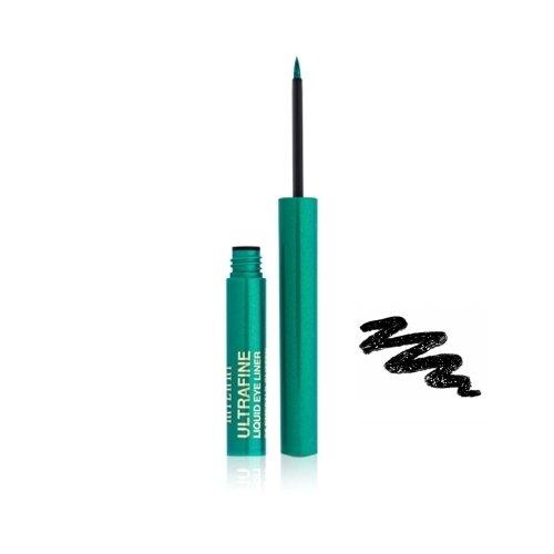 MILANI Ultrafine Liquid Eye Liner - Black Gems