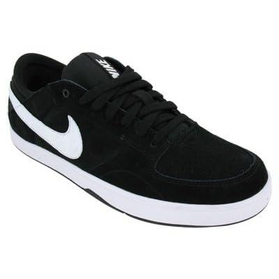 Amazon.com: Nike Mens Mavrk 3 Low Top Suede Skate Shoe