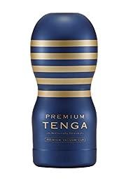 PREMIUM TENGA バキュームカップ