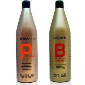 salerm-proteinas-protein-shampoo-360-oz-1-liter-salerm-protein-balsamo-conditioner-346-oz-combo-set