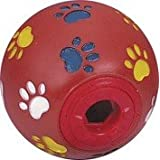 Trixie Dog Activity Snack Ball, 11 cmby Trixie