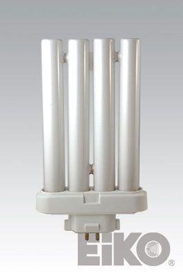 Eiko 49313 - Fml27/27 - 27 Watt Fml Compact Fluorescent Light Bulb, 2700K