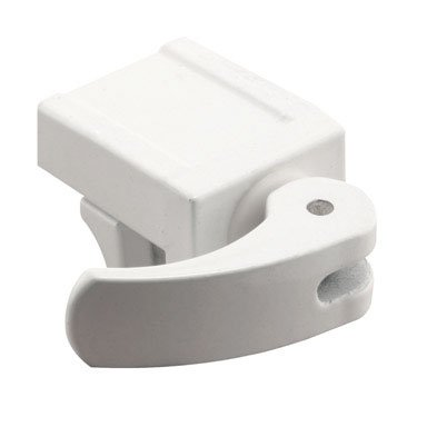 VINYL WINDOW LOCK 2/PACK