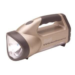 Coleman 4D Dual Action WideBeam Flashlight
