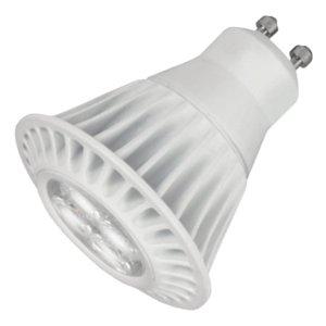 7 Watt - Led - Mr16 - Gu10 Base - 50 Watt Equal - 1057 Candlepower - 4100 Kelvin - 82 Color Rendering - 40 Deg. Flood - Tcp Led7Mr16Gu1041Kfl