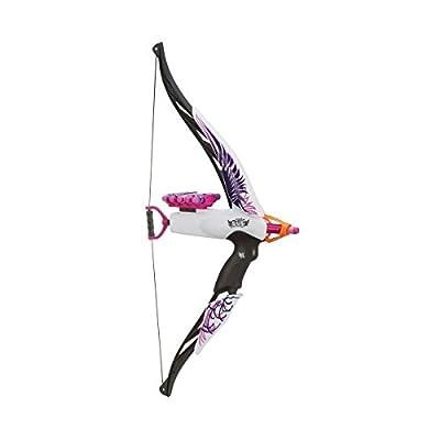 Nerf Rebelle Heartbreaker Bow (Phoenix Design) by Nerf Rebelle