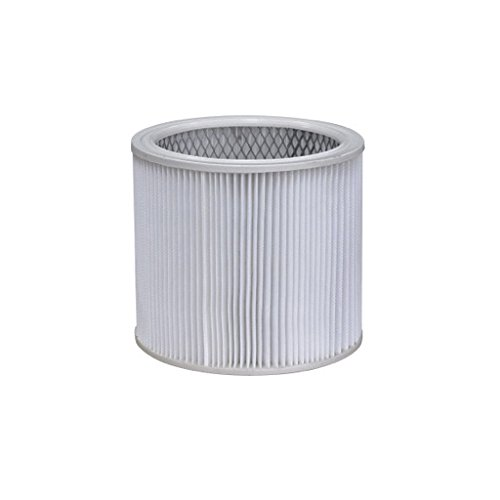 Stanley Cartridge Filter 08-2501 Fits Stanley wet/dry vacuums 5-18 Gallons (Stanley Wet Dry Vacuum Parts compare prices)