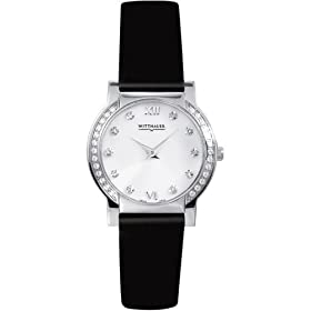 10R06 Wittnauer Ladies Watch on Strap