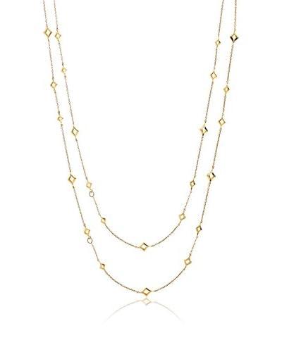 Dinny Hall Collar Almaz Long Chain