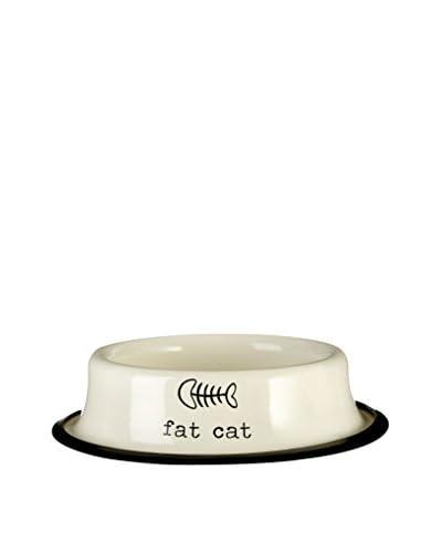 Premier Housewares Cuenco comida animales Adore Pets Cat Bowl 0.4 Ltr