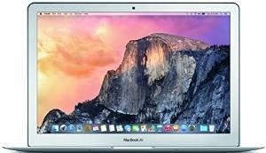 Apple MacBook Air MJVE2LL/A 13.3