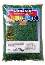 VITAKRAFT Farbkies - 25 kg - mintgrün