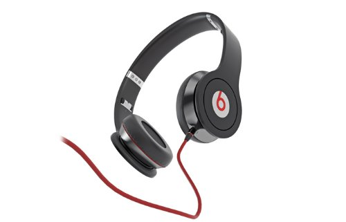 Monster 129449 Beats BY Dr.dre SOLO Headband Headset