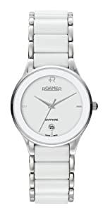 Roamer Ladies Ceraline Saphira Watch 677981 41 25 60