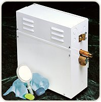 Steamist Sm-5 Residential Steam Generator System (5000) front-610386