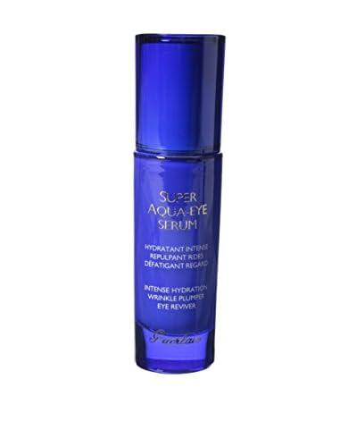 GUERLAIN Super Aqua Eye Serum Intense Hydration Wrinkle Plumper, 0.5 oz