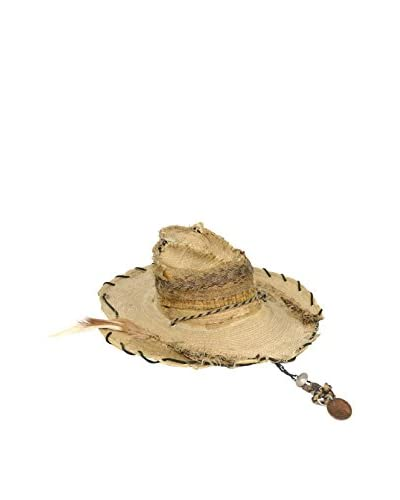 Uptown Down Vintage Medicine Man Hat