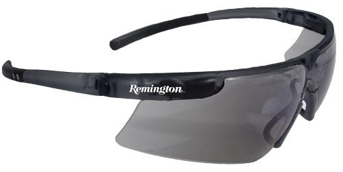 Remington T-72 Shooting Glasses (Smoke Lens) (Shooting Range Glasses compare prices)