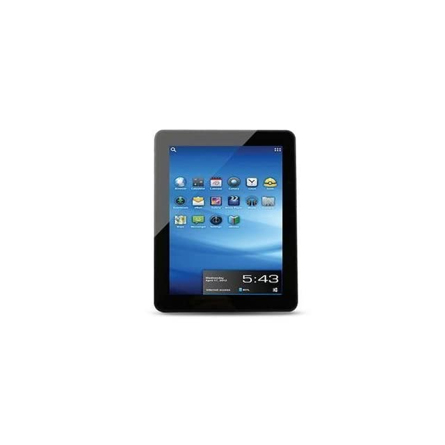 """Mach Speed 4gb 9.7"""" Trio Stealth Pro (trio stealth Pro 9.7cm 4.)    Tablet Computers  Computers & Accessories"""
