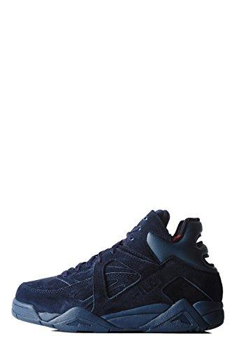 Fila Vintage Cage Blue Shoes - Scarpe Da Ginnastica Blu