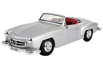 Revell Mercedes Benz 190 SL (Revell Classics - Limited Edition) 1: 25