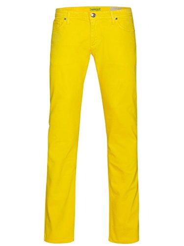 Versace Jeans Couture Jeans (M-03-Je-31877) - 40(DE) / 40(IT) / 40(EU) - gelb