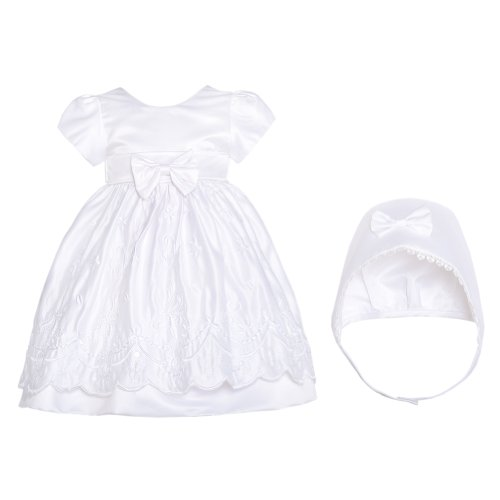 Long Christening Gowns