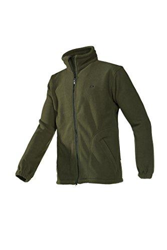 baleno-mens-aspen-fleece-jacket-green-large