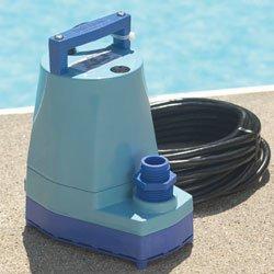 Water Wizard Inground Pool Cover Pump