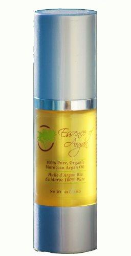 Essence Of Argan Oil 15Ml